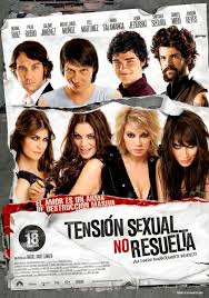 Tensión sexual no resuelta (2010)
