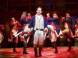 Review       Hamilton      Makes Its Chicago Debut   Variety