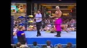 Halloween Havoc 1995 Osw by Wcw Monday Nitro 9 4 1995 2 4 Youtube