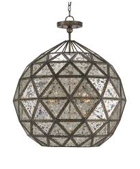 currey and company 9436 buckminster 27 inch wide 6 light large