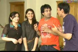 Ek Doojey Key Liaye Episode 55 - 25 oct 2012