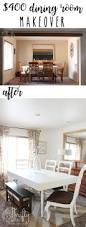 Dining Room Decorating Ideas On A Budget 297 Best Best Of Thrifty And Chic Images On Pinterest Farmhouse