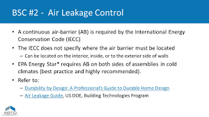 continuous insulation ci u0026 water vapor control applications of