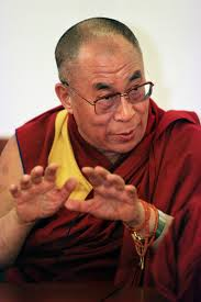 Dalai Lama's Facebook Message 5/12/2010 | Green Chi Cafe