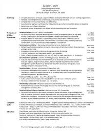 Sample Technical Writer Resume  Here are the elements you need to add in Technical Writer Resume