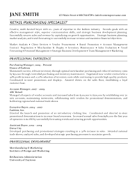 associate resume cover letter retail and restaurant retail s       resume for retail