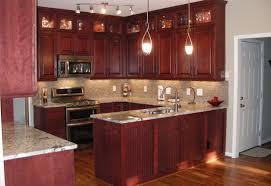 cabinet foxy white kitchen with beige granite top also under
