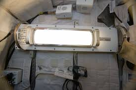 Best Color Light For Sleep Space Station Shut Eye New Led Lights May Help Astronauts And