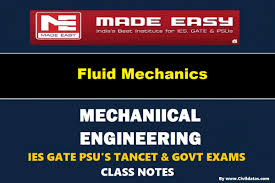 fluid mechanics made easy hand written notes free download