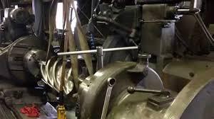 howden compressor repair youtube