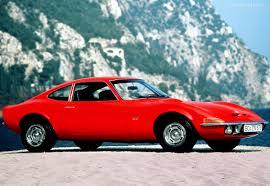 opel gt specs 1968 1969 1970 1971 1972 1973 autoevolution