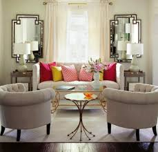stunning decor mirror for living room images awesome design