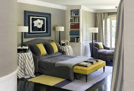 Yellow Interior by Fair 20 Yellow Gray Room Decor Decorating Design Of Best 10 Gray
