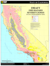 California Maps California Fire Map California Map