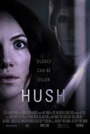 hush horror movie review popsugar entertainment