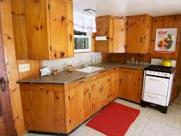 Cabinets For The Kitchen Custom Cabinets For Contemporary Knotty Pine Cabinets Home Depot