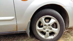 mazda premacy 1 8 touring 5 ov p20 mpv 2005 used vehicle