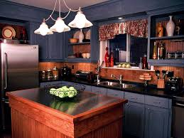 Painted Kitchen Ideas by Kitchen Cabinet Colors And Finishes Pictures Options Tips