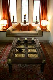 Home Interior Picture Frames by Indian Window Frame Made Into A Coffee Table Curtains