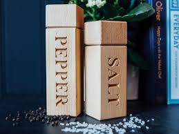 Salt Kitchens And Bathrooms 9 Best Salt And Pepper Mills The Independent