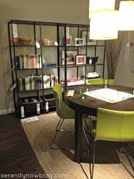 awesome furniture workspace office interior ikea home office