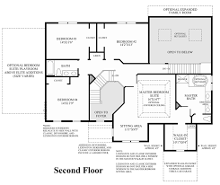 Empire State Building Floor Plans Downingtown Pa New Homes For Sale Reserve At Chester Springs