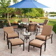 Patio Furniture Set Garden Furniture Sets U2014 Decor Trends High Quality Brown Outdoor