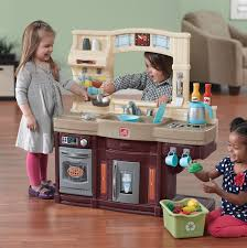 Kids Plastic Play Kitchen by 8 Toys For Pretend Play Professions Step2 Blog