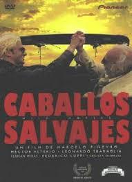 Caballos salvajes (1995)