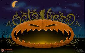 orange halloween hd background free halloween computer wallpaper 100 quality halloween hd