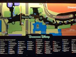 Map Of Downtown Disney Orlando by Disneyland Resort U0027s Downtown Disney Starbucks Opens March 10
