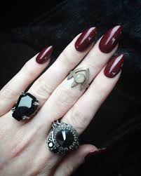 15 witch halloween nails art designs u0026 ideas 2016 fabulous nail