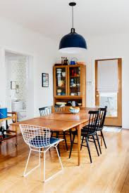 Mid Century Modern Dining Room Tables Fashionable Living Room In Apartment Decor Show Admirable Wooden