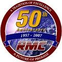 Welcome to RMC's Web Site!