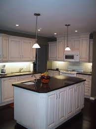 kitchen cabinet crown molding stick backsplash kitchen island