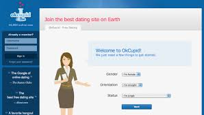 OKCupid sign up Online Dating