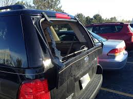 Ford Explorer Roof Rack - 2004 ford explorer cracked panel below the rear window page 2