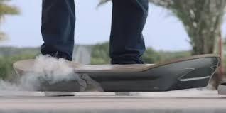 lexus hoverboard skateboard hoverboard release date