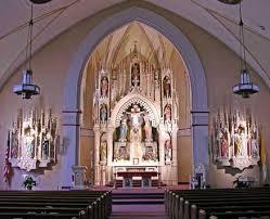 Iglesia Catolica – Sumasamba Ngaba ng Larawan Part1