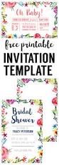 free printable halloween baby shower invitations floral borders invitations free printable invitation templates