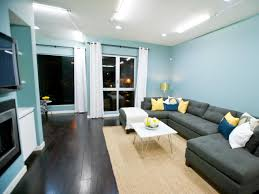 Modern Room Nuance Modern Blue Nuance Of The Wooden Pop For Room That Has Wooden