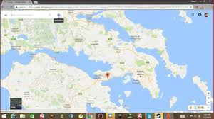 Google Maps Greece by Chromie Homie Road Trip Plans Youtube