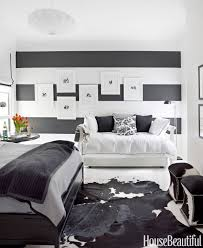 Decorating With White Bedroom Furniture Black And White Designer Rooms Black And White Decorating Ideas