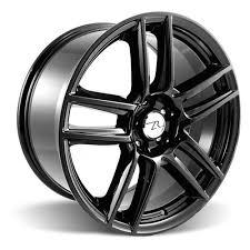 Mustang Boss 302 Black Mustang Boss 302 S Wheel 19x9 Gloss Black 05 15 Lmr