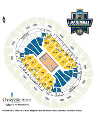Oklahoma City Map Ncaa Di Women U0027s Basketball Regional U2014 Oklahoma City All Sports