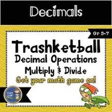 Multiplying decimals  Decimal and Models on Pinterest Pinterest