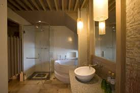 Basement Bathroom Design  Remodel Basement Bathroom To Make The - Basement bathroom design ideas