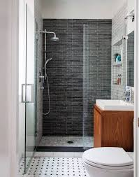 Tile Ideas For Bathroom Endearing Tile Ideas For Small Bathrooms With Ideas About Small