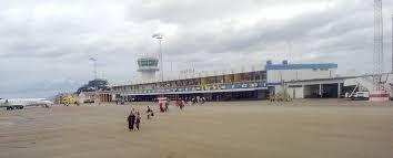 Nampula Airport