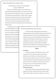 essay form example  Short personal narrative essays